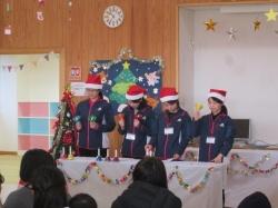 2016年 クリスマス会